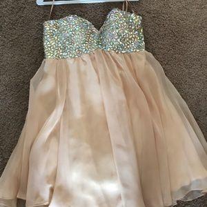 La Merchandises Dress